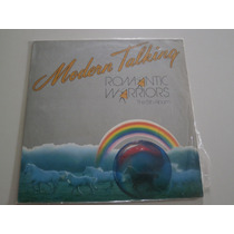 Lp Modern Talking In The Garden Of Venus - Vinil, Disco Raro