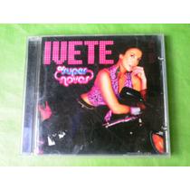 Ivete Sangalo -as Super Novas (cd)