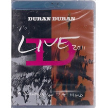 Duran Duran A Diamond In The Mind (live 2011) Blu-ray
