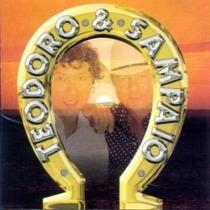 Cd - Teodoro & Sampaio - Bão Tamém - Lacrado