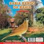 Cd Canto Pássaros Sabiá Pardo Da Bahia Sta Fé Canto Clássico