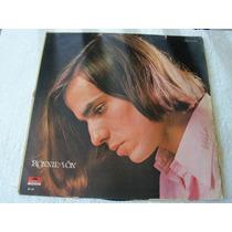 Lp Ronnie Von 1967 A Praça