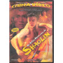 As Artes Marciais De Shaolin - Dvd Original