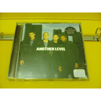 Another Level - 1998 - Cd Excelente