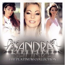 Sandra - The Platinum Collection - 3 Cd