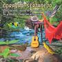 Cd Canto-de Pássaros - Coração Sertanejo Imperdível !!!