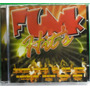 Funk Black Disco Dance Hip Hop Rap Cd Pop Funk Hit`s Lacrado