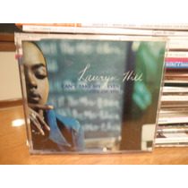 Cd Lauryn Hill Can´t Take My Eyes Off Of You Single