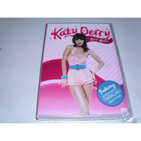 Dvd Katy Perry Live In London