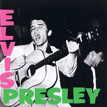 Lp Elvis Presley Import U. S. Álbum De Estréia Novo Raro