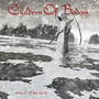 Children Of The Bodom Halo Of Blood (cd Novo E Lacrado)
