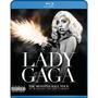 Bluray Lady Gaga The Monster Ball Original Frete Grátis