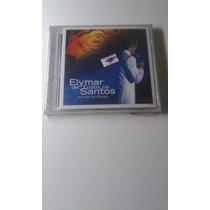 Cd Elymar Santos- Ao Vivo No Olimpo-novo Lacrado