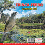 Cd Canto De Pássaros Trinca Ferro Canto Do Sul
