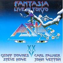 Cd Asia - 2cd - Fantasia Live In Tokyo