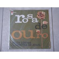 Lp Rosa De Ouro: 1965 Clementina De Jesus