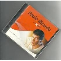 Cd Paulo Ricardo - Sem Limite - Duplo