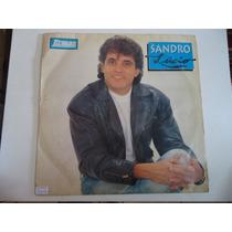 Disco De Vinil Lp Sadro Lúcio Lindoooooooo