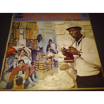 Lp Nat King Cole Espanõl