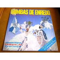 Lp Zerado Sambas Enredo Samba Grupo 1a Carnaval 86 Rio Lucas