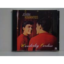 Cd - Wanderley Cardoso: O Jovem Romântico 1965