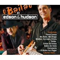 Cd Bailao De Edson E Hudson
