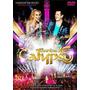 Banda Calypso - 15 Anos - Dvd Original