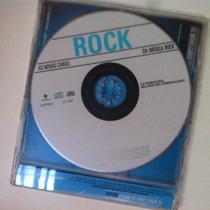 Cd As Novas Caras Da Música Rock