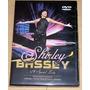 Dvd Shirley Bassey - A Special Lady (lacrado)