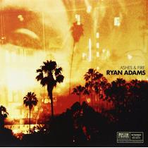 Lp Ryan Adams - Ashes & Fire - Importado Lacrado