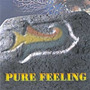 Pure Feeling - Sobre Pedras (cd Novo - Não Lacrado)