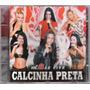 Cd Calcinha Presta Ao Vivo Volume 8