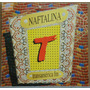 Lp (050) Coletâneas - Naftalina - Transamérica Fm