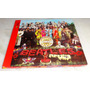 Cd - The Beatles - Sgt Pepper