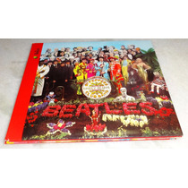 Cd - The Beatles - Sgt Pepper