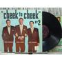 Jorge Henrique Alan Gordon Hugo Lander Cheek 2 Lp Radio 1958