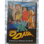 Dvd Saia Rodada Vol.1 Ao Vivo