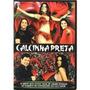 Dvd - Calcinha Preta - Ao Vivo Em Salvador Original