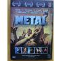 Dvd Metal Uma Jornada Pelo Mundo Do Heavy Metal