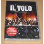 Il Volo Live From Pompeii Dvd Novo E Lacrado