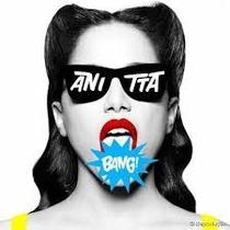 Anitta - Novo Lacrado