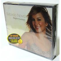Box Babado Novo Claudia Leitte Alegria E Sucessos Dvd + 2 Cd
