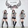 Cd Anitta - Ritmo Perfeito (986255)
