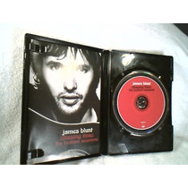 Dvd ( James Blunt - Chasing Time : The Bledlan Sessions )