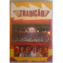 Dvd Grupo Tradiçao 2 Ao Vivo- Michel Teló Novo Lacrado