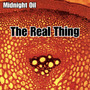Cd Midnight Oil The Real Thing Versões Acústicas 2001 Hits