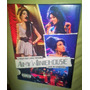 Dvd Amy Winehouse I Told You I Was Trouble Live In Londo