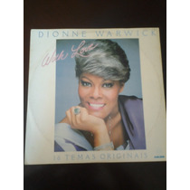 Lp Dionne Warwick - With Love.