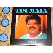 Compacto Tim Maia - Leva (1984)
