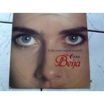 Lp Vinil Dona Beija Rca - Bloch - 1986 Trilha De Novela